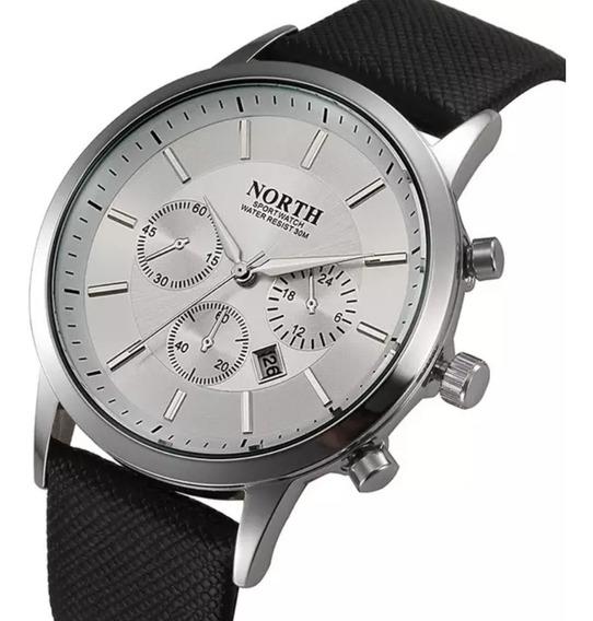 Relojes De Hombre North Original - Lujo - Casual