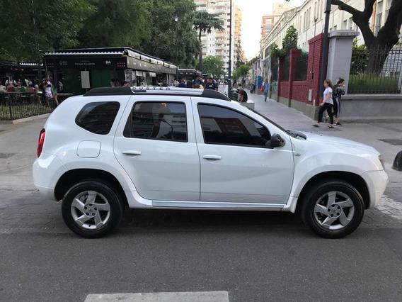 Renault Duster 2.0 4x2 Privilege 138cv 2011