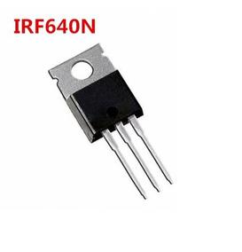 40 Transistor Mosfet Irf640 - Irf 640