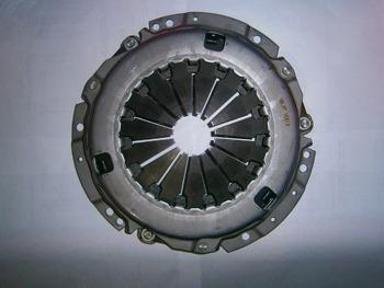 Placa Embrague Toyota Hilux 2.8/3.0d 236mm