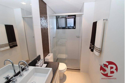 Apartamento - Ref: Ap0082_sbin