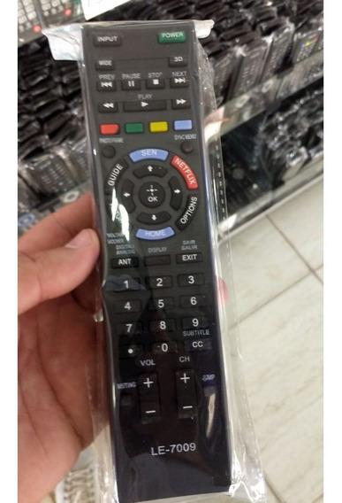 Controle Remoto Tv Sony Bravia Led Smart , Kit 20 Unidades
