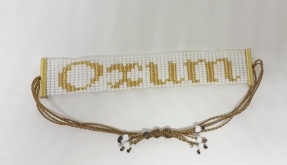 Pulseira De Oxum
