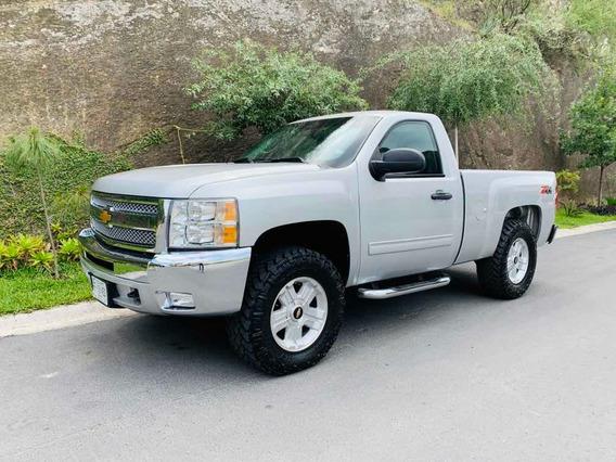 Chevrolet Cheyenne Blindada Nivel 4plus