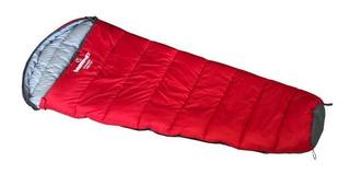 Bolsa De Dormir Hummer Congo Mum. 300 Temp Extr 10° A -0°