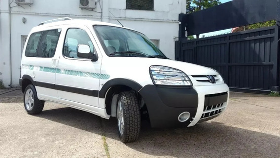 Plan Adjudicado 66cts Pagas Peugeot Partner Patagonic 70/30%