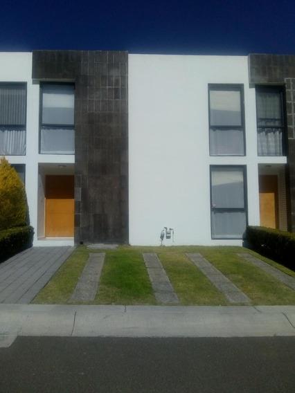 Casa En Renta En Juriquilla Santa Fe