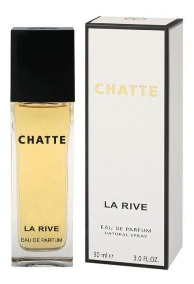Perfume La Rive Chatte Dream Edp Feminino 90ml (chanel N°5)