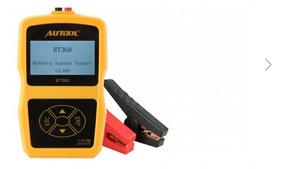 Testador De Bateria Verificador De Bateria Automotiva Bt360