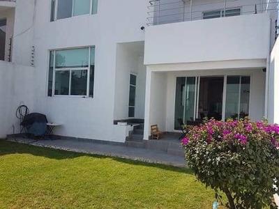 Bonita Casa En Venta Y Renta En Paseo De Las Lomas