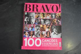 Bravo Especial 100 Canções Essenciais Revista