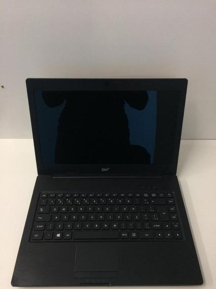 Notebook Positivo Dual Core Mem 4gb 2047 Hd 320gb Barato
