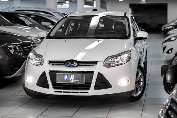 Ford Focus 2015 Hatch -s 1.6 5p T-ivct 16v