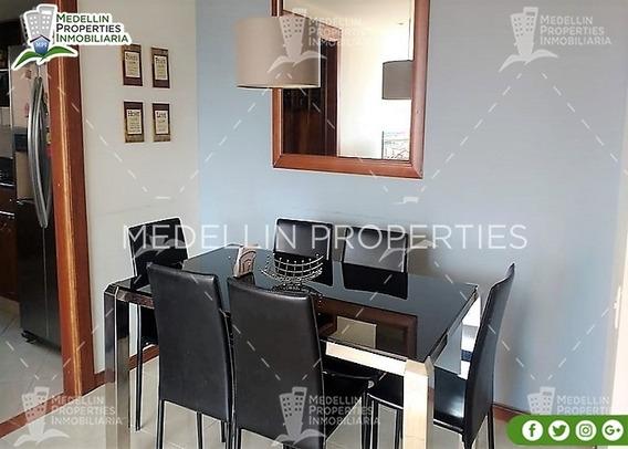 Furnished Apartment For Rental El Sur Cód: 4952