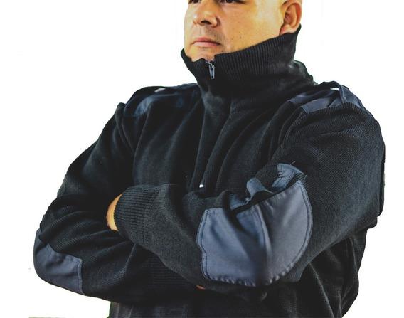 Tricota Policial. Uniforme Para Policías