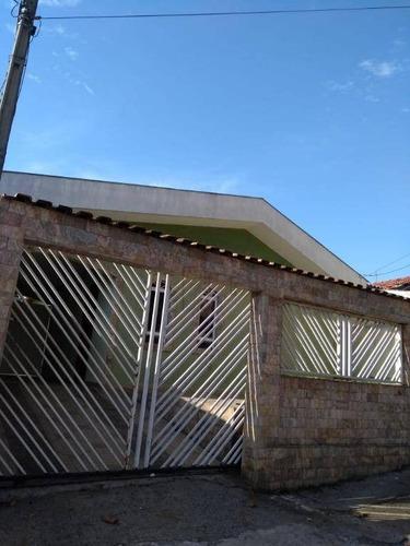 Casa À Venda, 230 M² Por R$ 372.000,00 - Central Parque Sorocaba - Sorocaba/sp - Ca2146