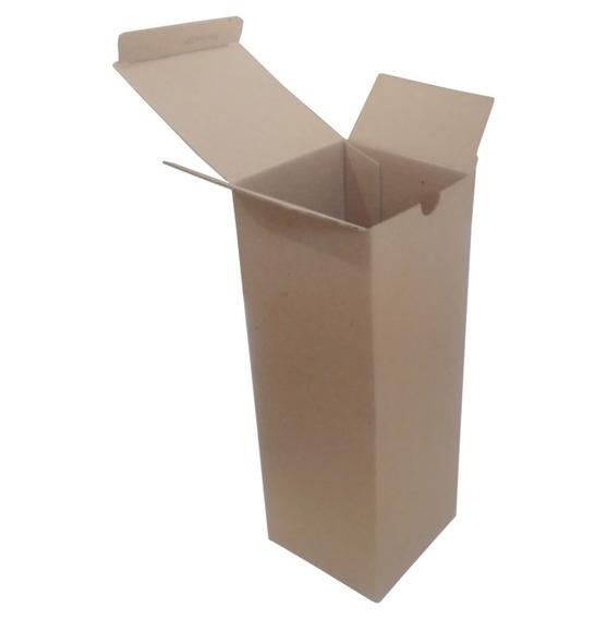 25 Caixas De Papelão 10x10x28 Cm Correios Sedex