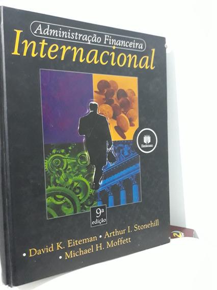 Administração Financeira Internacional - 9ª Edição