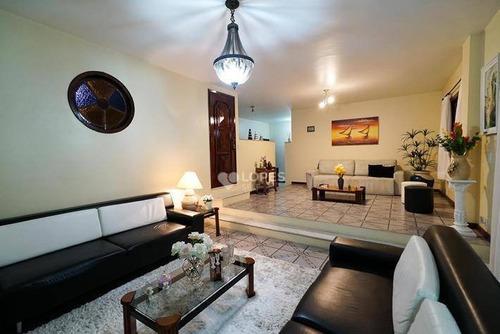 Imagem 1 de 25 de Casa Com 4 Dormitórios À Venda, 419 M² Por R$ 1.300.000,00 - Maria Paula - Niterói/rj - Ca15908
