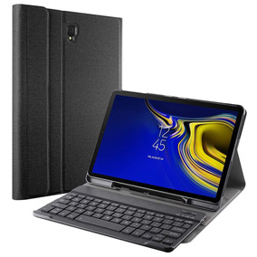 Capa Teclado P/ Tablet Samsung Tab S4 10.5