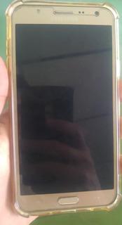 Samsung J7 Dúos 2016 Dorado