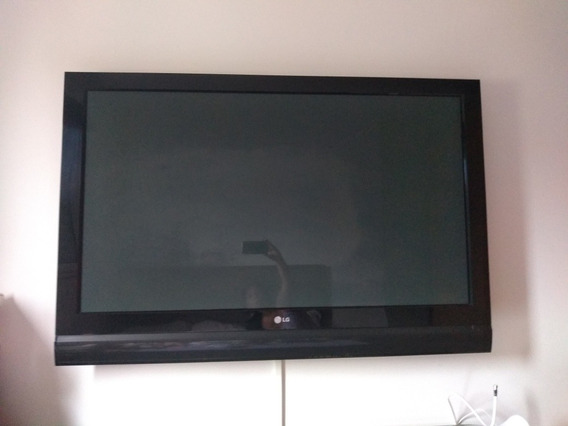 Vendo Tv Plasma 55 Polegadas