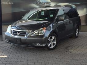 Honda Odyssey Touring 2010 (3768)