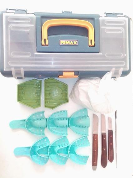 Kit Mecánica Dental