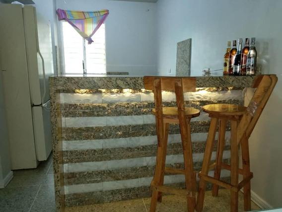 Apartemento En Venta Jacqueline Bello