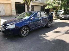 Volkswagen Vento 2.5 Nafta Luxury Full $185.000 Titular