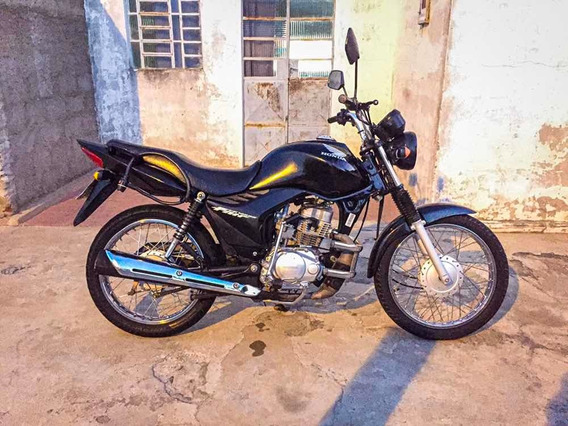 Honda Fan Ks 125