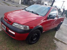 Fiat Strada Fire Mpi 8v C/gnc 2004