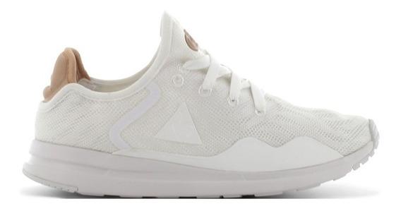 Zapatillas Le Coq Sportif Solas W Metallic Optical White