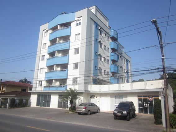 Apartamento Para Alugar - 04675.001