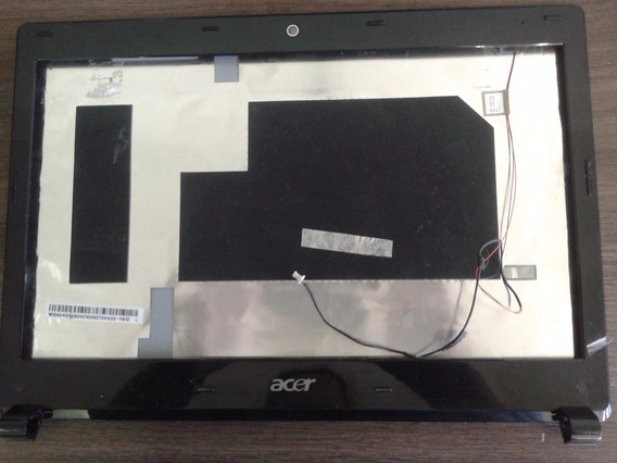 Tampa + Moldura Tela Notebook Acer Aspire 4251-1518