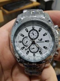Relógio Masculino Luxo - Orlando