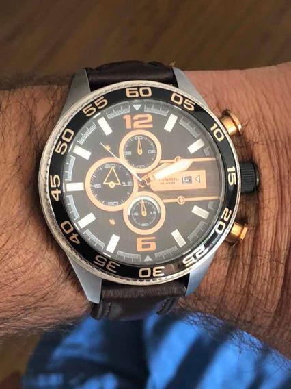 Relógio Fóssil Ch - 2559 251005