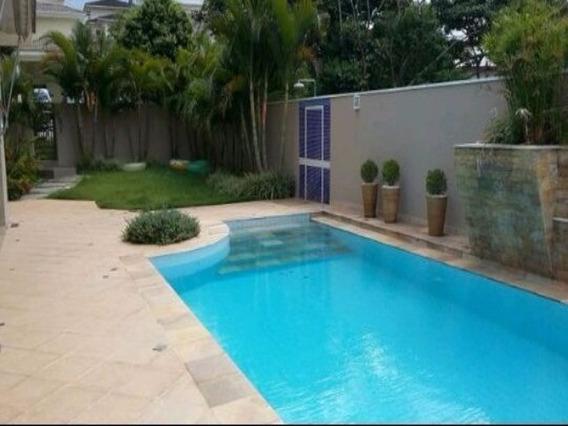 Condomínio Portal Do Paraíso - Jundiaí - Ca00439 - 3427295