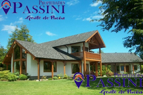Venta Casa En Condominio (cod.675)