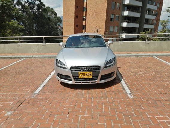 Audi Tt 2.0 S-tronic