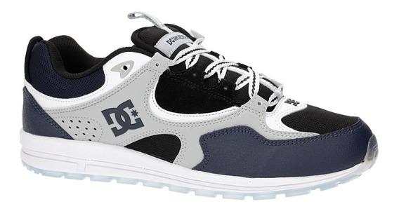 Zapatillas Dc Shoes Kalis Lite Se Xbks Nueva Colección