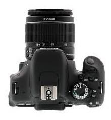 Vendo Dslr Eos Canon T3i