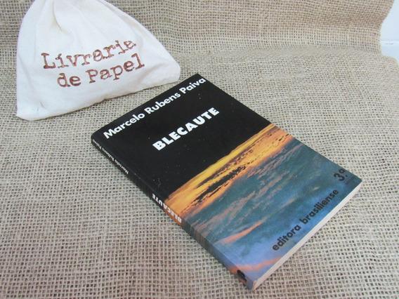 Livro Blecaute 3ª. Edição