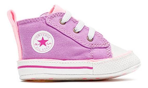 Zapatilla Converse Ctas First Step Hi 857149c