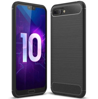 Case Huawei Honor 10 Anti-impacto + 1 Pelicula De Vidro