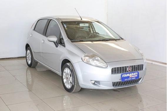 Fiat Punto Elx 1.4 8v (2090)