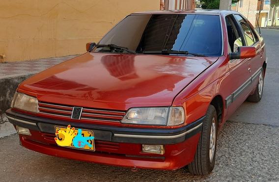 Peugeot 40-5 Sri405