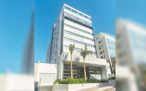 Salas Comerciais A Venda No Bairro Itacorubi Em Florianopolis - V-76557