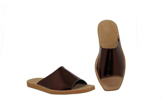 Sandalias Para Dama De Piso