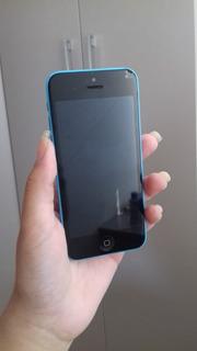 iPhone 5c Para Retirada De Peças Aparelho Não Liga